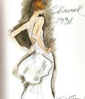A Chanel Design