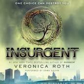 Insurgent...