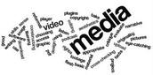 social media Scramble
