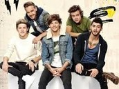 2.HISTÒRIA DE ONE DIRECTION