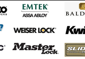 Brands of Locks