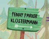 Penny's Website