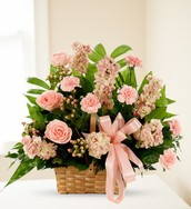 Sympathy Flowers Basket As well as Flowers For Peace As well as Benefit
