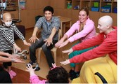 join the best dance therapy in town!