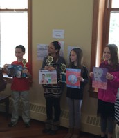 NAACP Black History Month Poster Contest Winners