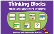 Web 2.0 Tool - Thinking Blocks