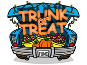 TRUNK OR TREAT--October 25th