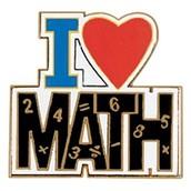 Math Notebook Presentations