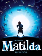 'Matilda the Musical' Live in Chicago!