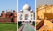 Triangle Tour Rajasthan