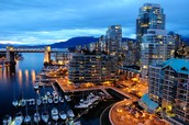 Tronto, Boats, and Hotel