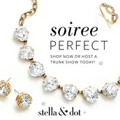 Jewels by the Pool? Why not Shop in Style?