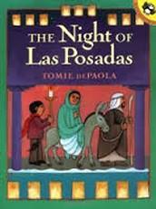 Las Posadas Night