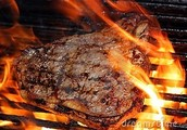 Steaks-Imagery