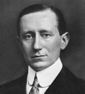 La vie de Guglielmo Marconi