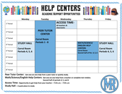 Don't forget to stop by our Help Center!