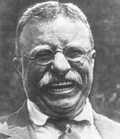 TR during Presidency