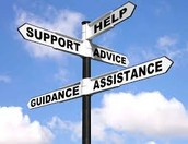 Counselor Support