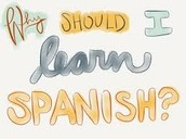 Why spanish is a popular language to learn
