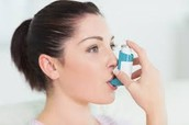 How is Asthma contracted?