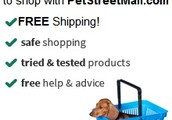 PetStreetMall.com - LOWEST PRICE and FREE SHIPPING!!!