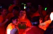 Dance Marathon Raises Spirits (and lots of money)