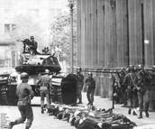 Attempt to kill Pinochet