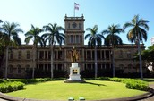 Is Hawai`i Legally and Lawfully a State of the Union