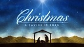 Christmas Eve Candlelight Services - Dec. 24