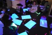 Glow Fun!