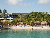 Resa till Curacao