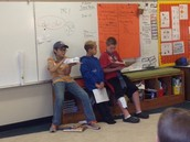Sharing about the Transcontinental Railroad