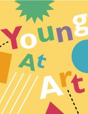 YOUNG AT ART NIGHT THIS WEEK