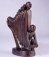 The Harp- Augusta Savage