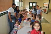 Aditya's Birthday Party