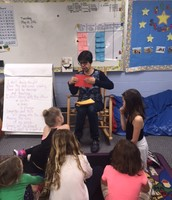 Mrs. Mandaiker talks to us about Lakota culture