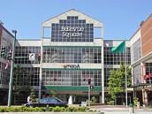 Bellevue Mall