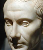 Commander Julius Caesar.
