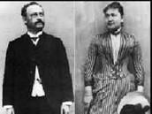 Who were Albert Einstein's parents