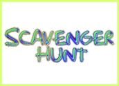 SPECIAL EVENT -- FREE SCAVENGER HUNT