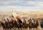 Genghis Khan's Army