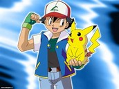 Pokemon at the DP Battle