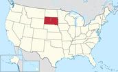 United States view of Location