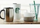 Shipment of all Starbucks Cup Products