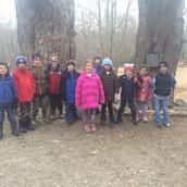 Moosehill Field Trip