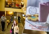 """""""Low Calorie Items Fuel Restaurant Sales"""""""