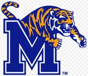 #3 University Of Memphis