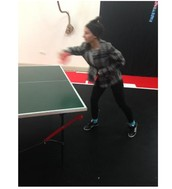 An investigation of ping pong