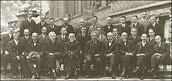 Solvay conference, 1927