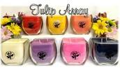Tulip Array